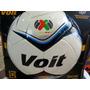 Balon Voit Soccer Silver Fifa