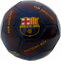 Tb Pelota De Futbol 2014 Fc Barcelona Official Soccer