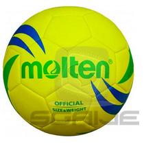 Balon Futbol Soccer Molten Vgb500yg Fifa Aproved N.5 Sgaije