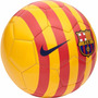 Balón De Fútbol Nike Fc Barcelona Supporter Ball University