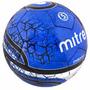 Tb Pelota De Futbol Mitre Chrome Soccer Ball