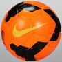Balon Nike Pitch Naranja No.4 Liga Española
