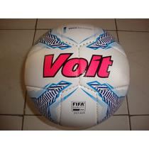 Balón Voit Dynamo 2016 Fundación Bbva Especial Fifa Utileria