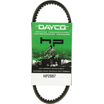 Banda Dayco Hp2003 2007 Polaris Scrambler 500 4x4 499