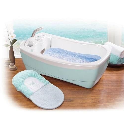 Tinas de baño para bebés - Imagui