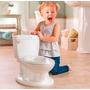Baño Entrenador Infantil Summer Infant Blanco