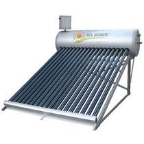 ¡gran Oferta! Calentador Solar Para 4/5 Personas 155 Litros