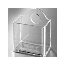 Proteccion De Acrilico Transparente P/salida Vapor Steamist