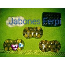 Jabones Artesanales Y Exfoliantes Varios Modelos Y Precios.