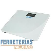 Bascula Digital 180 Kg Foset 49910