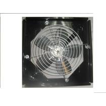 Extractor P/baño O Zona De Ventilación Nutone 34.5 X 34.5 Cm