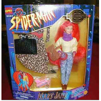 Marvel Collector Edition Mary Jane