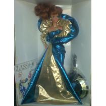 Barbie De Super Lujo Con Certificado De Autenticidad