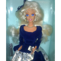 Barbie Avon Viento Velvet