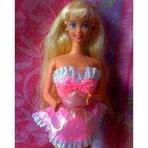 Barbie Super Primaveral Muy Linda