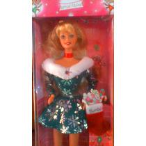 Barbie Fiesta Edicion Especial