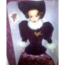 Barbie Vestuario 1900