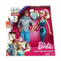 Toy Story 3: Barbie & Ken Gift Set By Mattel