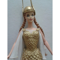 Barbie Doll Of The World Princes Vikingos