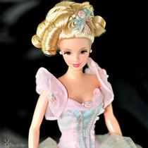 Barbie Collector Marzipan De El Cascanueces 1999