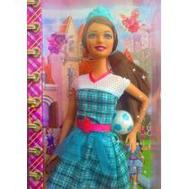Barbie Escuela De Princesas Modelo 1