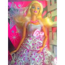 Barbie Fashionista Diva Vestida De Lujo Modelo 2