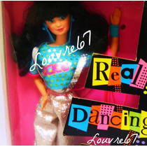 Barbie Dana And The Rockers 2nda Version 1986 Louvre67