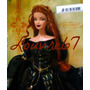 Barbie Áine Coleccion Cultura Del Mundo -leyendas De Irlanda
