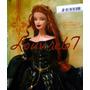 Barbie Áine Coleccion Cultura Del Mundo - Irlanda - Louvre67