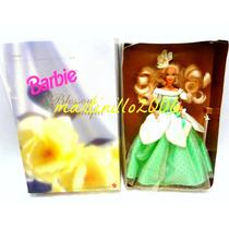 Barbie Blossom Beautiful Edición Limitada Sears 1992