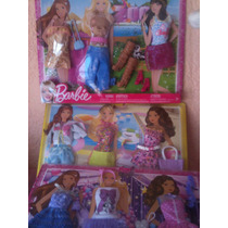 Barbies, Ropa, Accesorios, Zapatos, My Scene, Kelly, Model.