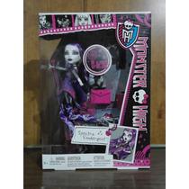 Monster High Spectra Vondergeist 2012