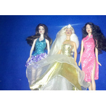 Barbies, My Scene, Oferta