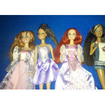 Barbies, My Scene Oferta