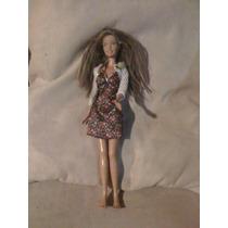 Barbie Morena