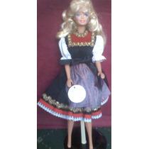 Barbie Schneider De Princesas Del Mundo Germania