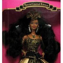 Barbie Luz De Luna Magica Limite De Edicion