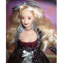 Barbie Viento De Fantasia Edicion De Lujo