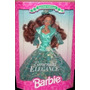 Barbie Esmerald Elegance Con Cabello Pelirrojo