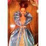 Barbie Luz De La Estrella Azul