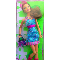 Barbie Fashionista Modelo 2