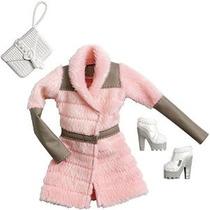 Barbie Pack Completo Moda Look # 3