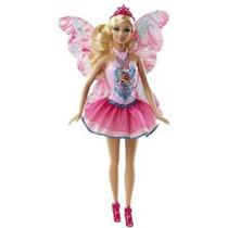 Barbie Hada Hermosa Barbie Muñeca De Moda