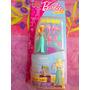 Barbie Mega Bloks Set De Miniaturas Barbie Estrella De Cine