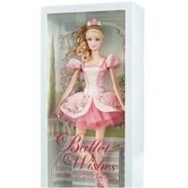 Barbie Ballet Wishes Nueva Sellada Original Au1