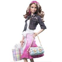 Barbie De Colección Dooney & Bourke Fn4