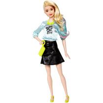 Barbie Fashionista La Girl