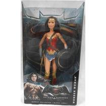Envio Gratis Barbie Collector Mujer Maravilla Mattel
