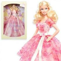 Hermosa Barbie Edicion Birthday Whishes 2014