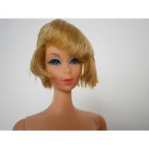 Barbie Tnt Vintage Original 1967 Mattel Colección